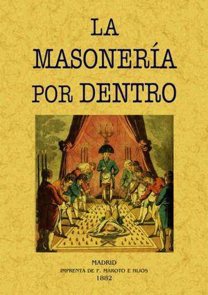 La masonería por dentro