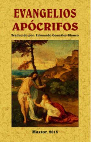 EVANGELIOS APOCRIFOS (FACSIMILAR)