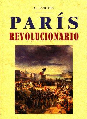 PARIS REVOLUCIONARIO (FACSIMILAR)