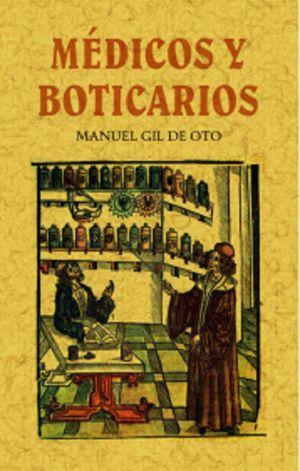 MEDICOS Y BOTICARIOS (FACSIMILAR)