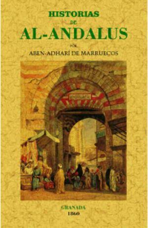 HISTORIAS DE AL ANDALUS (FACSIMILAR)