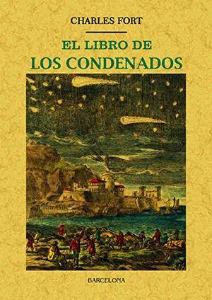 LIBRO DE LOS CONDENADOS, EL (FACSIMILAR)