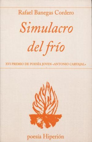 SIMULACRO DEL FRIO