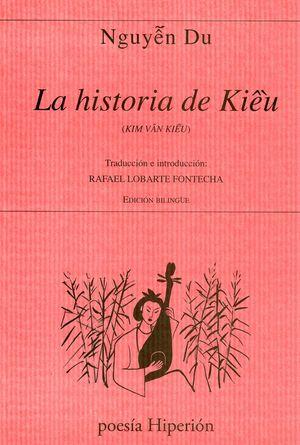 La historia de Kieu (Kim Van Kieu)