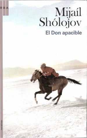 DON APACIBLE, EL 2 / LA GUERRA CONTINUA / PD.