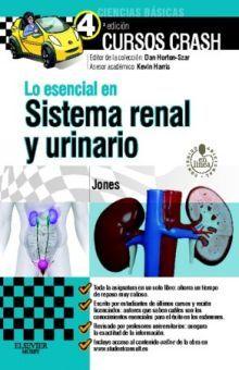 ESENCIAL EN SISTEMA RENAL Y URINARIO, LO / 4 ED.
