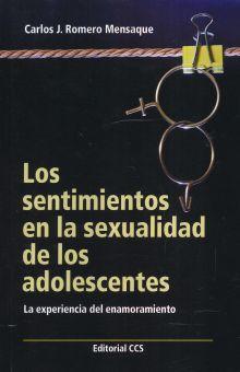 SENTIMIENTOS EN LA SEXUALIDAD DE LOS ADOLESCENTES, LOS