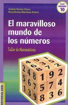 MARAVILLOSO MUNDO DE LOS NUMEROS, EL
