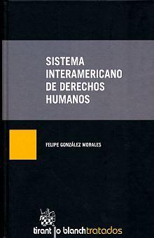 SISTEMA INTERAMERICANO DE DERECHOS HUMANOS / PD.