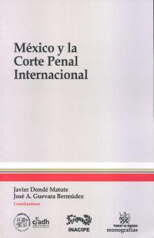 MEXICO Y LA CORTE PENAL INTERNACIONAL