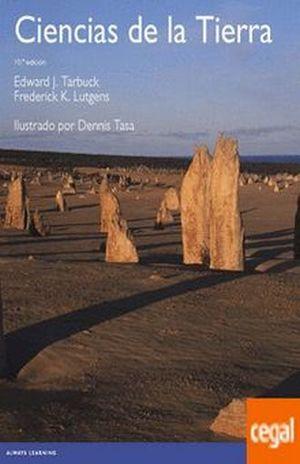 CIENCIAS DE LA TIERRA / 10 ED.