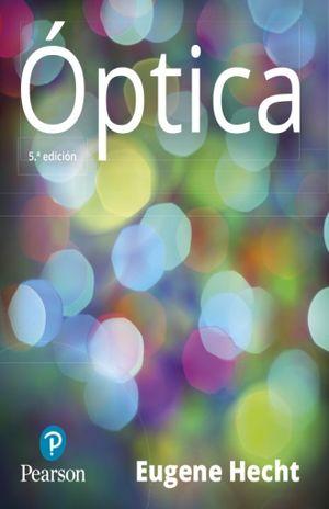 OPTICA / 5 ED.