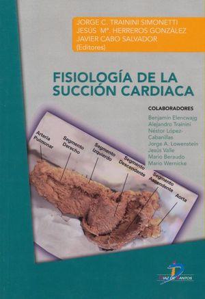 Fisiología de la succión cardiaca
