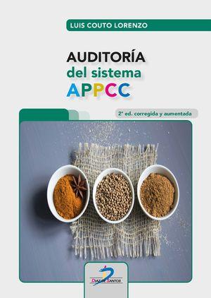 Auditoría del sistema de APPCC / 2 ed.