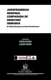 JURISPRUDENCIA REGIONAL COMPARADA DE DERECHOS HUMANOS