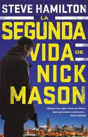 SEGUNDA VIDA DE NICK MASON, LA / PD.