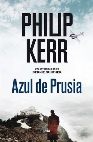 Azul de Prusia / pd.
