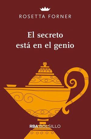 SECRETO ESTA EN EL GENIO, EL