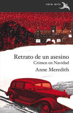 RETRATO DE UN ASESINO. CRIMEN EN NAVIDAD