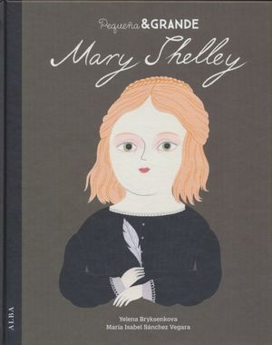Pequeña & grande. Mary Shelley / pd.