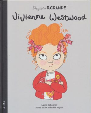 Pequeña & grande. Vivienne Westwood / pd.