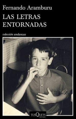 LETRAS ENTORNADAS, LAS