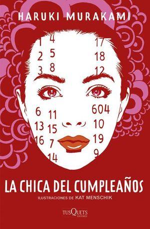 CHICA DEL CUMPLEAÑOS, LA / PD.