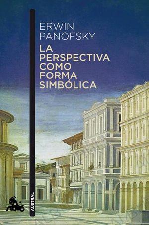 La perspectiva como forma simbólica