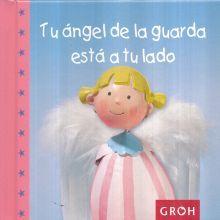 TU ANGEL DE LA GUARDA ESTA A TU LADO / PD.