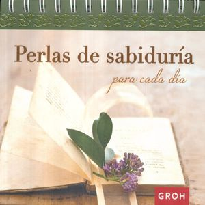 PERLAS DE SABIDURIA PARA CADA DIA