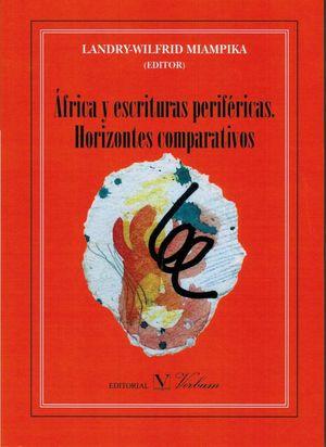 África y escrituras periféricas