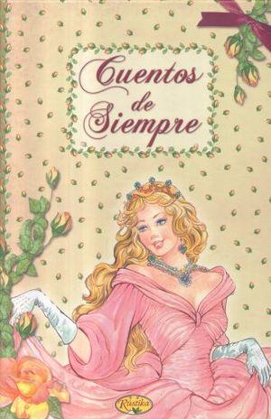 CUENTOS DE SIEMPRE / PD.