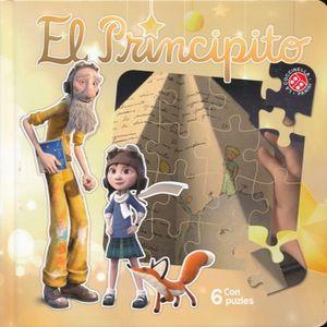 PRINCIPITO, EL / PD. (CON 6 PUZLES)