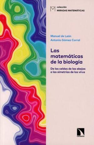 MATEMATICAS DE LA BIOLOGIA, LAS