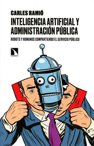 INTELIGENCIA ARTIFICIAL Y ADMINISTRACION PUBLICA