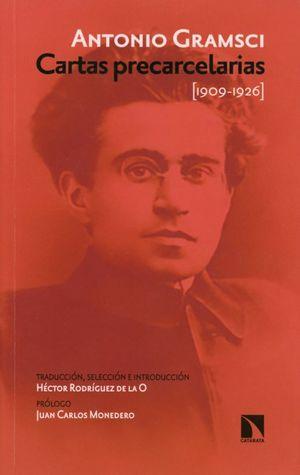 Cartas precarcelarias (1909 - 1926)