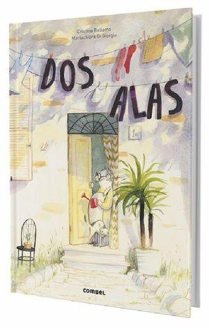 DOS ALAS / PD.