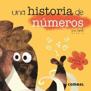 UNA HISTORIA DE NUMEROS / PD.