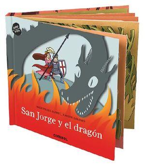 SAN JORGE Y EL DRAGON / PD.