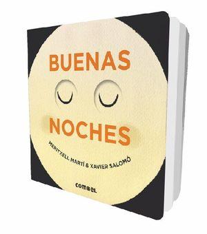 BUENAS NOCHES. LIBRO POP UP / PD.