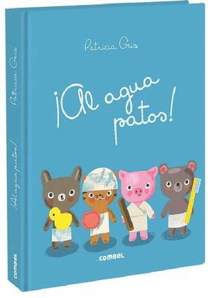 AL AGUA PATOS / PD.