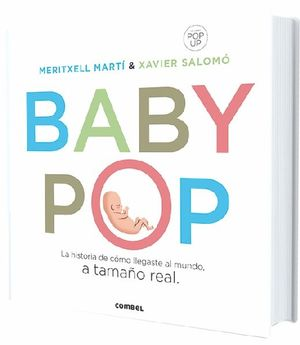 BABY POP. LIBRO POP UP / PD.