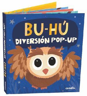 BU HU. DIVERSION POP UP / PD.
