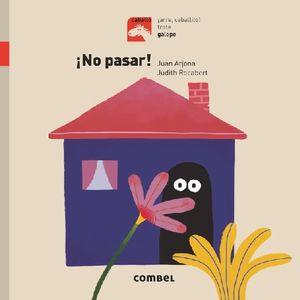 NO PASAR / PD.