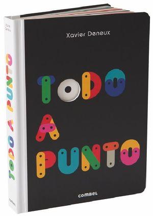 TODO A PUNTO / PD.
