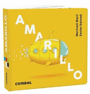 AMARILLO / PD.