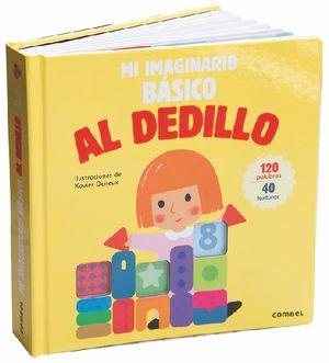 MI IMAGINARIO BASICO AL DEDILLO / PD.