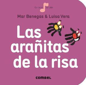ARAÑITAS DE LA RISA, LAS / PD.