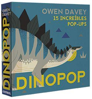 Dinopop / Pd. (Pop Up)