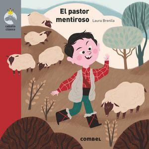 El pastor mentiroso / pd.
